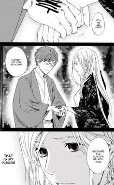 Noragami: Kazuma and Bishamon [7/9]