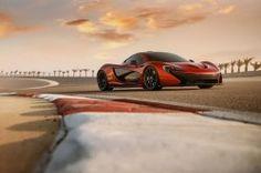 McLaren P1 – von 0 auf 300 in wenigen Sekunden