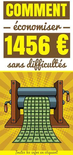 Si vous êtes à l'affut de moyen pour économiser de l'argent, voici un défi qui pourrait vous plaire. L'idée de mettre de l'argent de côté et de se lancer des défis chaque semaine est intéressante !  Donc, si vous avez ce genre de préoccupations, il existe une façon de se lancer un défi – et même d'économiser beaucoup d'argent. Découvrez comment économiser 1456 euros sans difficultés. C'est une façon de constituer lentement votre épargne tout au long de l'année. #astuces