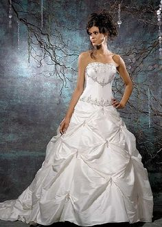 macy's wedding gowns