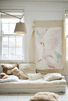 Smitten with this Brooklyn dreamy townhouse - Daily Dream Decor