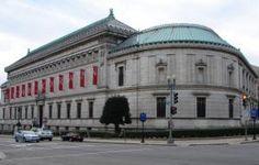 25 Washington, DC Buildings That History Buffs Should Visit: Corcoran Gallery of Art