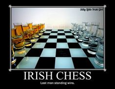 Irish Chess
