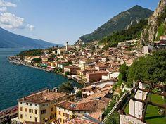 Sentiero del Sole di Limone sul Garda - Gite in Lombardia