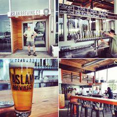 Bellingham WA: Aslan Brewing Co- Craft Beer, Brewery, Restaurant, Brewpub