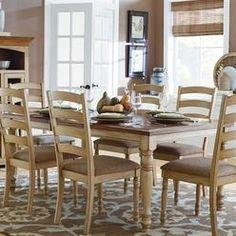 Homelegance 5372-72 Nash Dining Table (ATG_537272)
