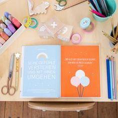 "KINDERTAGEBUCH ""EINE WOCHE VOLLER GLÜCK"" Inspiration, Paper, Toys For Boys, Children Toys, Gifts For Children, Glee, Creative, Biblical Inspiration, Inspirational"