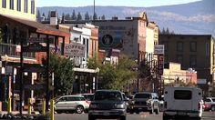 Why I Love Reno