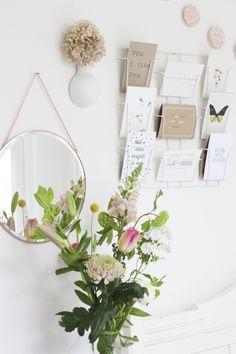 Meer dan 1000 idee n over smalle gang decoratie op pinterest hal versieren smalle gangen en - Toiletten versieren ...