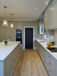 GATE LODGE — Helen Turkington Westminster, Helen Turkington, Dublin, Park, Lodges, Kitchen Cabinets, New Homes, Home Decor, Kitchens