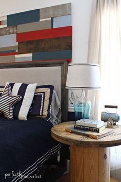 Boy Bedroom Decorating Ideas | Home Design Inspirations