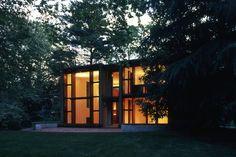【スライドショー】建築家ルイス・カーンが設計した米フィラデルフィアの邸宅 - WSJ.com