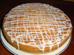 7_recepty-citronova-babeta Pie, Desserts, Food, Lemon, Torte, Tailgate Desserts, Cake, Deserts, Fruit Cakes