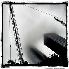 ...when New York Feels like #London!  #NYC