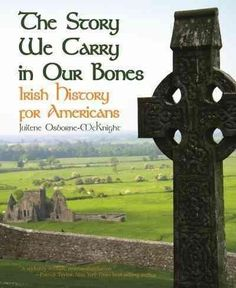 More than forty million Americans claim Irish ancestry. This lively book explains how and why they got to the U.S. and shows how their history made them who they are. From prehistoric Ireland to Irish