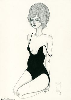 """ call-me-barb: caitlin shearer art """