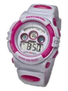 SKECHERS Women Small Round White Hot Pink Digital Watch STTSR-007 Skechers,http://www.amazon.com/dp/B00AWF97PC/ref=cm_sw_r_pi_dp_j79vsb0H8Y2DNT66
