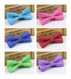 PolkaDot+Pet+BowTies+ Material:+Polyester,+Cotton,+Plastic+Clip+Closure+ Condition:+Brand+New+ Plastic Clips, Bowties, Pet Accessories, Polka Dots, Closure, Boutique, Pets, Cotton, Tie Bow