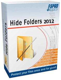 Hide Folders 2012 Key Free Download Full Version