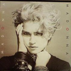 Madonna - Madonna (Vinyl, LP, Album) at Discogs