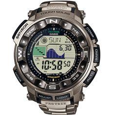 Reloj #Casio #Protrek PRW-2500T-7ER
