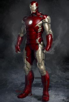Early Concept Art of Characters From Iron Man, Captain America and the Avengers in the Marvel Cinematic Universe - Comics, Superheroes, and Villains Marvel Comics, Ms Marvel, Marvel Fanart, Heros Comics, Marvel Heroes, Ultron Marvel, Iron Man Kunst, Iron Man Art, Iron Man Wallpaper