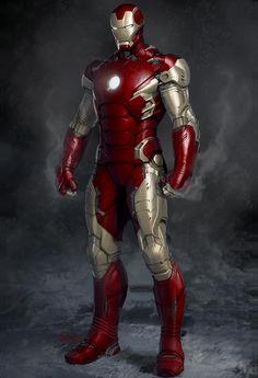 Ryan Meinerding dévoile ses concept-arts pour le Marvel Cinematic Universe