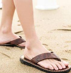 786f14b571ca Beading Rhinestone Thong Women s Flat Flops Sandals in 2018