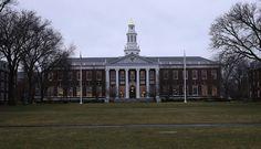Τσιτέικο: Μαθήματα πρωκτικού σεξ παραδίδουν στο Χάρβαρντ