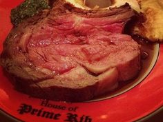 6. House of Prime Rib (San Francisco, California)