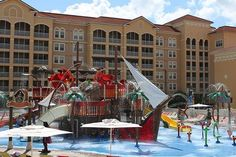 Westgate Water Park Adventure - 4 Days and 3 Nights from $99