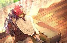 Fanarts Anime, Anime Manga, Anime Guys, Anime Characters, Anime Demon, Psi Nan, The Garden Of Words, Manhwa, Comedy Anime