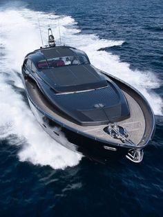 pershing yachts - Google Search