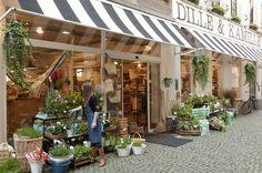 Antwerpen - Dille & Kamille