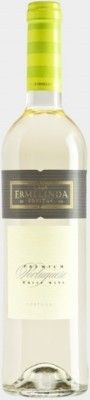 CEF Premium Branco Strogele kleur met groene zweem. Hints van tropisch fruit, citrus en honing in de geur. Droge, zachte maar volle wijn met aangenaam fruit en subtiele houttonen. € 9,49 http://www.beluwijnen.nl/Portugese-wijnen/peninsula-de-setubal