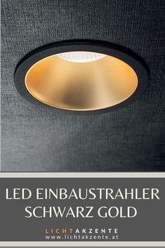 7W LED Hänge Leuchte Pendel Decken Lampe Flur Beleuchtung schwarz matt Vintage