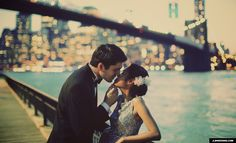 New York City In the Summer « Story Sessions « JLBwedding.
