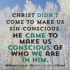 #itsallaboutHim #icannotbutHEcan #IcannotbutHEdid #ItIsFinished #gospel #goodnews #faith #rest #believeandreceive #blessed #tooblessedtobestressed #grace #gracelife #Jesus #JesusChrist #God #ChristInheritance #Christian #Amen #favor #righteousness #newcreation #redeemed #HolySpirit #SpiritofLIFE #freedom #becauseofJesus