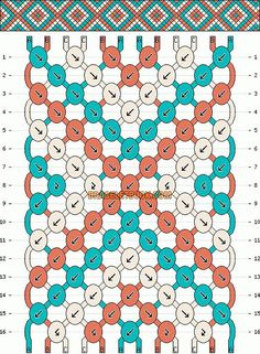 Com - - Friendship Bracelet Patterns - SkillOfKing.Com Friendship Bracelet Patterns - SkillOfKing.Com Friendship Bracelet Patterns - SkillOfKing. Diy Bracelets Easy, Thread Bracelets, Embroidery Bracelets, Summer Bracelets, Gold Bracelets, Woven Bracelets, String Bracelets, Ankle Bracelets, Braclets Diy
