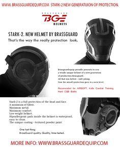 Stark airsoft mask