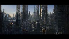 Mr Nobody - VFX breakdown on Vimeo