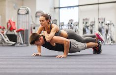 If you're not working out as a couple with your significant other, you're missing out. We want to hear all about your experiences working out as a couple.