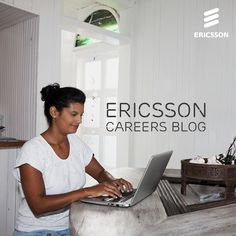 Visit the new Ericsson Careers Blog to hear directly from our global changemakers how we've created an empowering environment for our employees as they shape the future of ICT!
