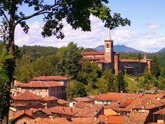 Castiglione Olona (Lago di Varese)