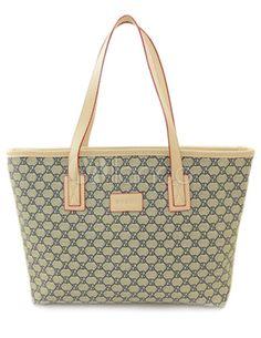 Moda forma Horizontal PU couro Tote Bag para mulher - Milanoo.com