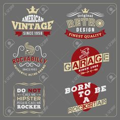 6edec86c retro shirt designs - Google Search Retro Shirts, Royalty Free Images,  Vector Art,
