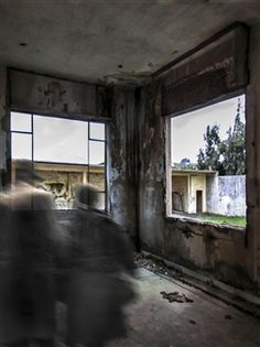 """Shifra, """"Ghosts of War 11"""" 