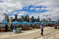 NYC Bike Tour: Get Up & Ride!