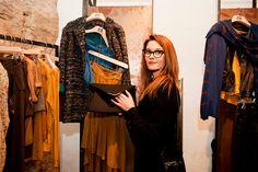 JS Heritage, la marca de moda inspirada en Barcelona de Javier Simorra