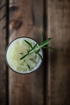 Apple, Pear & Gin Cocktail   10 Best Apple Cocktails